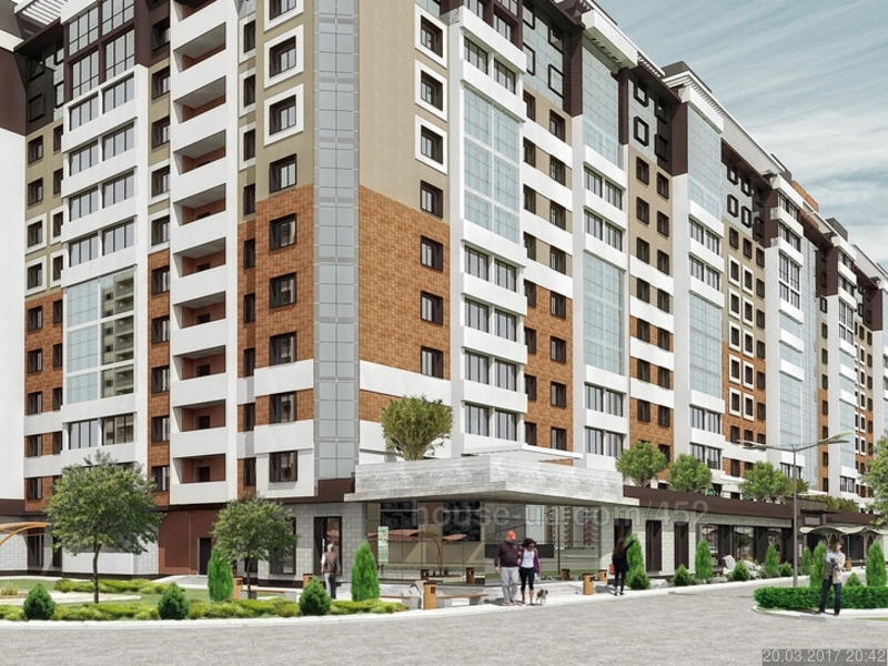 1 bedroom apartment for sale 17 000 $, Marselskaya-ul, in Odessa, Kotovskogo_pos, Suvorovskiy district. Flat id 5861.