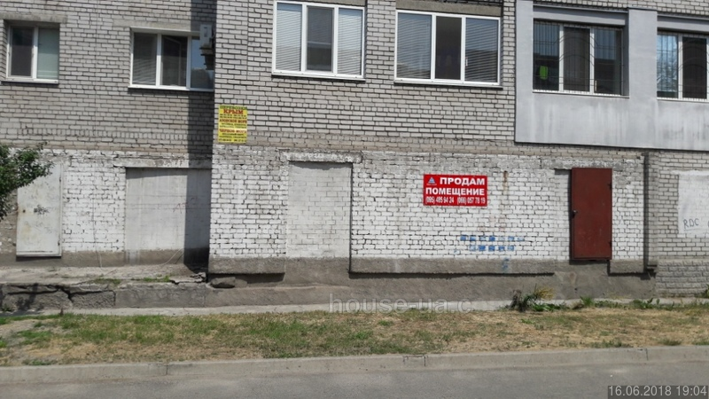 Office for sale 65 000 $, Doneckoe-shosse, in Dnipro, Frunzenskiy_1, Amur-Nizhnedneprovskiy district. Office id 15509.
