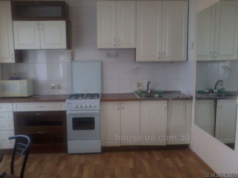 1 bedroom apartment for rent 9 000 грн, Gagarina-prosp, in Dnipro, Gagarina, Sobornyi district. Flat id 366.